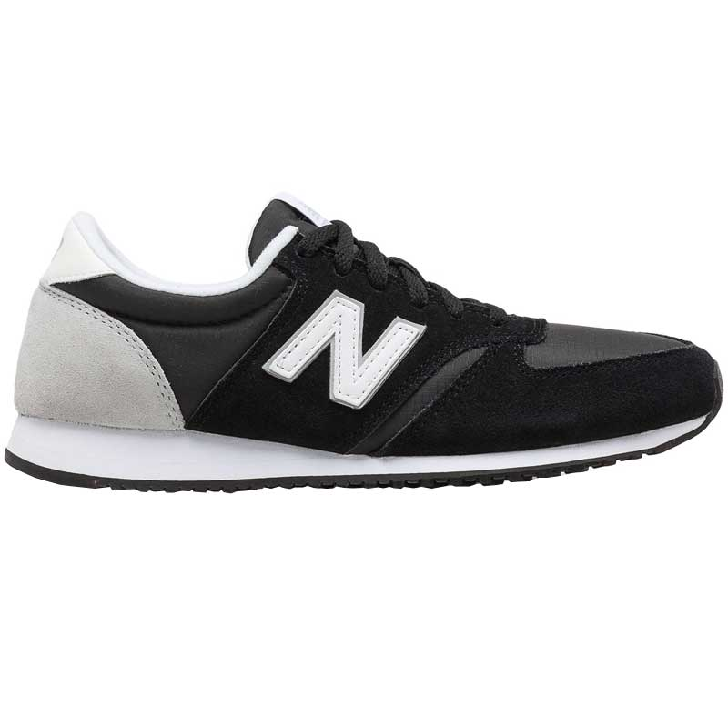 new balance u420 black