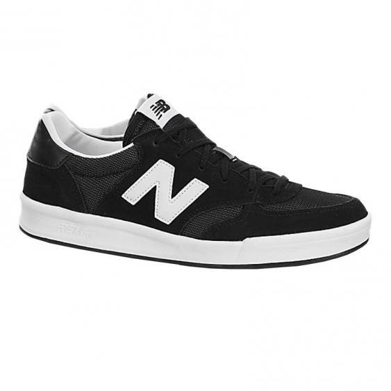 New Balance 300 Black/ White CRT300BW (Men's)