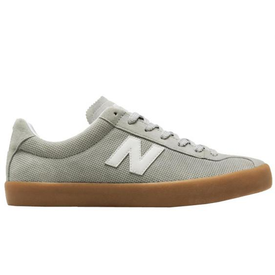 New Balance 22 Grey/ White ML22GRE (Men's)