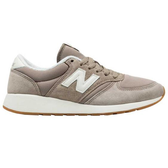 New Balance 420 Re-Engineered  Mushroom/ Sea Salt WRL420TC (Women's)