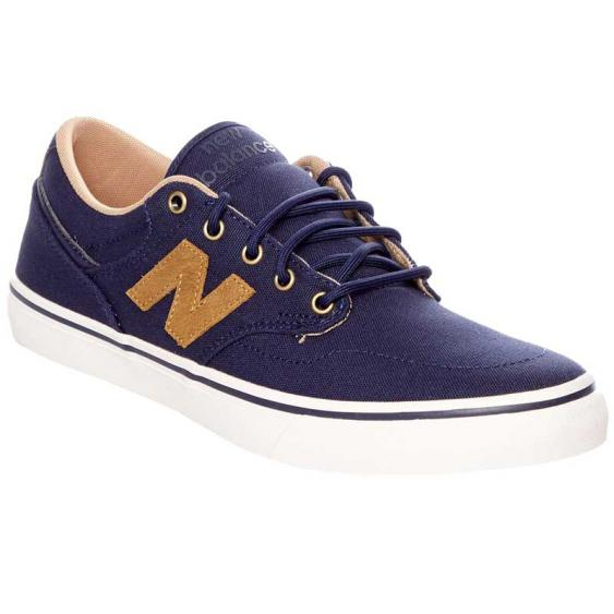 New Balance Numeric 331 Navy/ Grey AM331NVY (Men's)