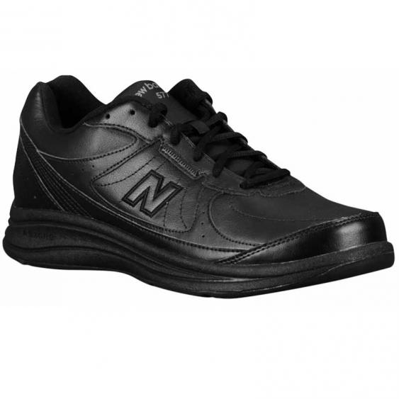 New Balance 577 Black MW577BK (Men's)