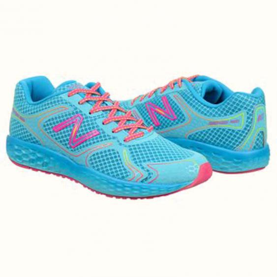 New Balance 980 Blue / Pink KJ980BP (Youth)