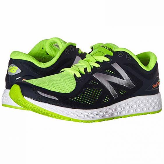 New Balance ZanteV2 Black / Green MZANTBG2 (Men's)