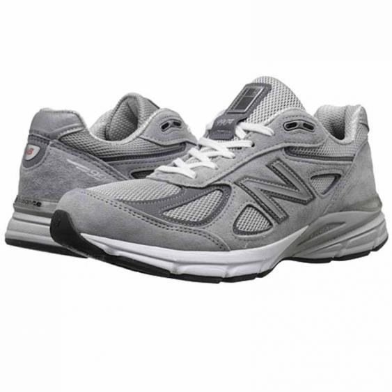 New Balance 990V4 Grey M990GL4 (Men's)