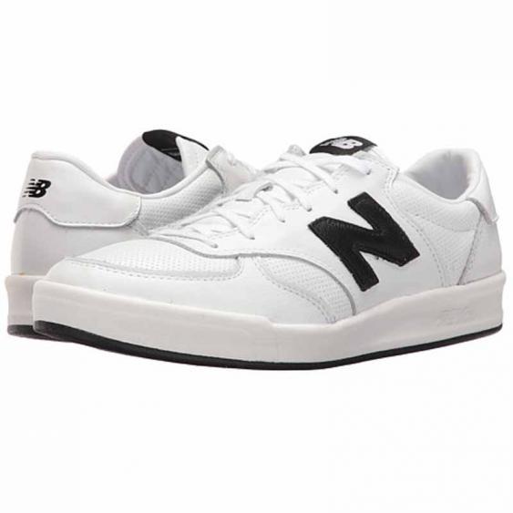 New Balance 300 White / Black CRT300LC (Men's)