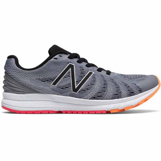New Balance RUSHV3 Steel / Pink WRUSHGO3 (Women's)