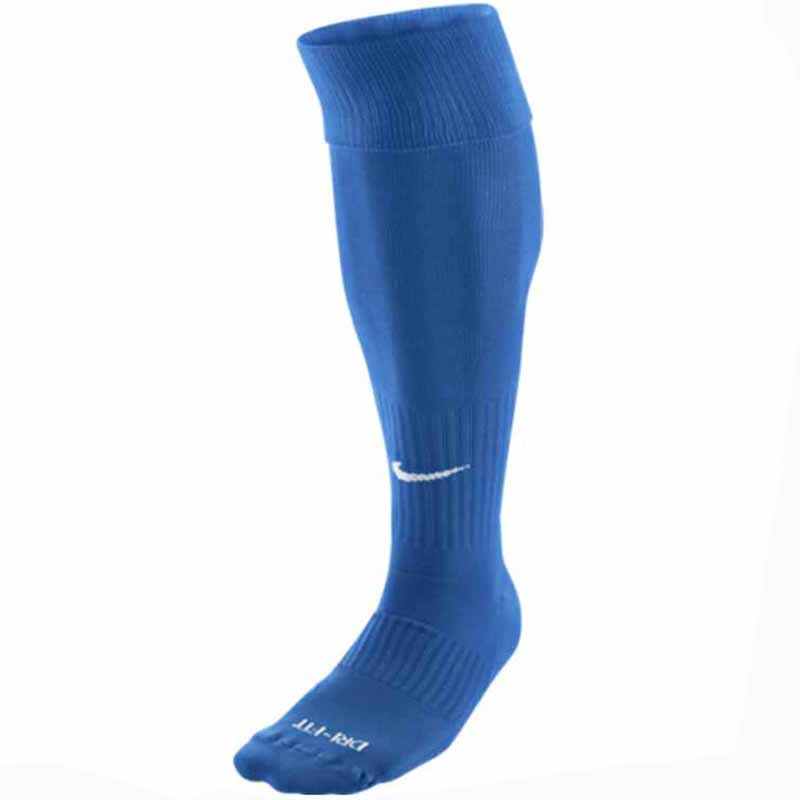 Nike Classic Soccer Sock Royal White Sx4120 402