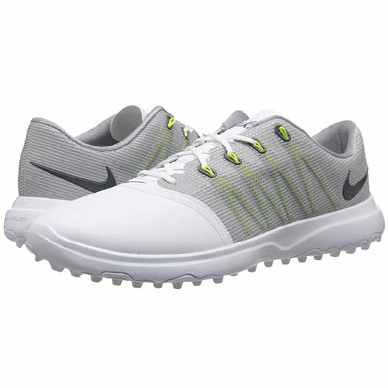 quality design 2bfce accd6 Nike Lunar Empress 2 White  Cool Grey 819040-100 (Womens). Loading zoom