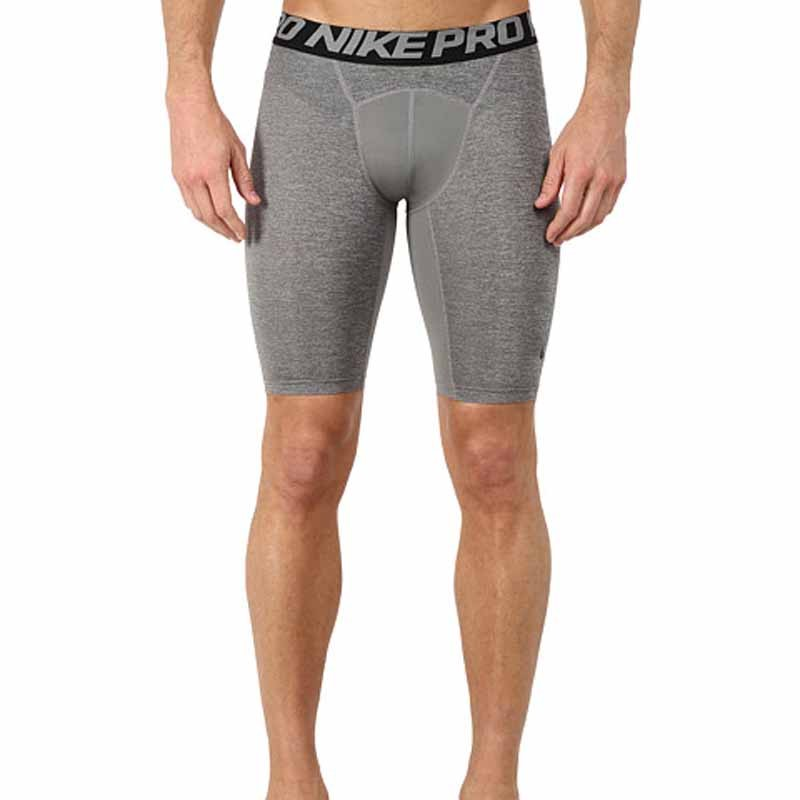 Nike Hypercool Short 9 Inch Carbon / Black 703086-091 (Men's)