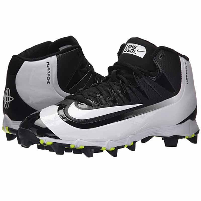 official photos bf4a0 70837 Nike Huarache 2KFilth Key MD Black   White 807141-017 (Men s)