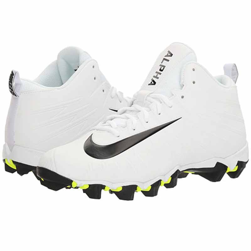 e2d33f705f5 Nike Menace Shark White   Black 878122-100 (Men s). Loading zoom