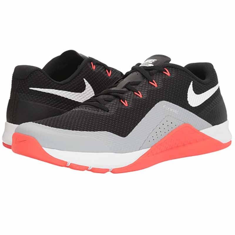 super popular abf6e ee431 Nike Metcon Repper DSX Black   Grey   Crimson 898048-003 (Men s)