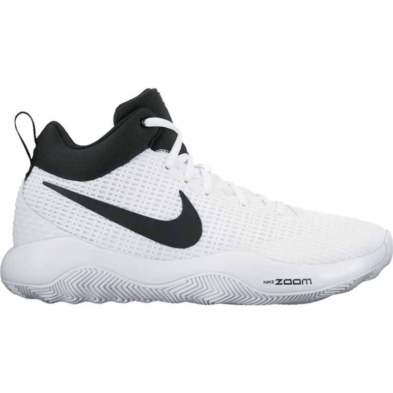Nike Zoom Rev White Black 922048 100 Men S