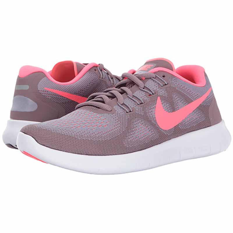 hot sale online c42ff f8c2d Nike Free RN 2 Provence Purple / Hot Punch 880840-501 (Women's)