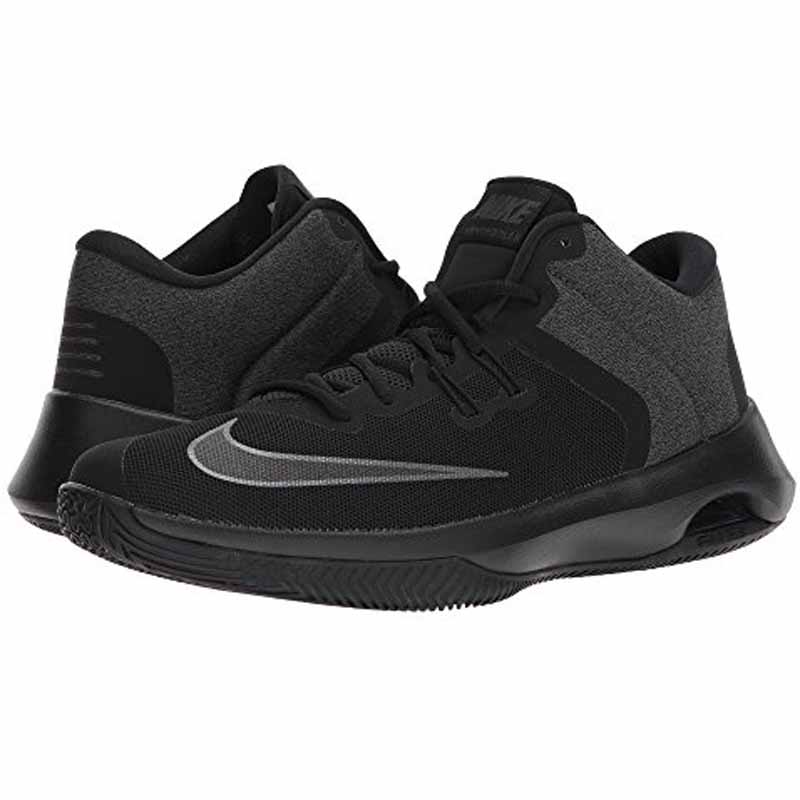 Nike Air Versitile II NBK Black   Grey AA3819-002 (Men s). Loading zoom e7eac9c12