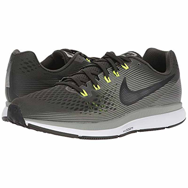 3aca488a0093 Nike Air Zoom Pegasus 34 Sequoia   Stucco 880555-302 (Men s). Loading zoom