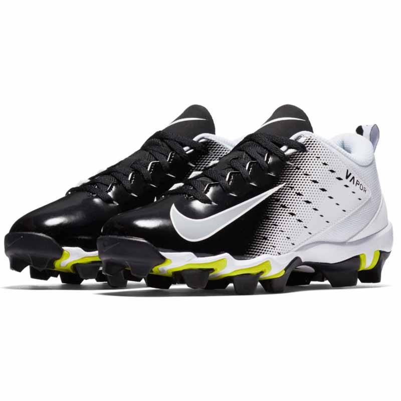 376ca7ba1 Nike Vapor Untouchable Shark 3 White   Black 917171-111 (Youth)