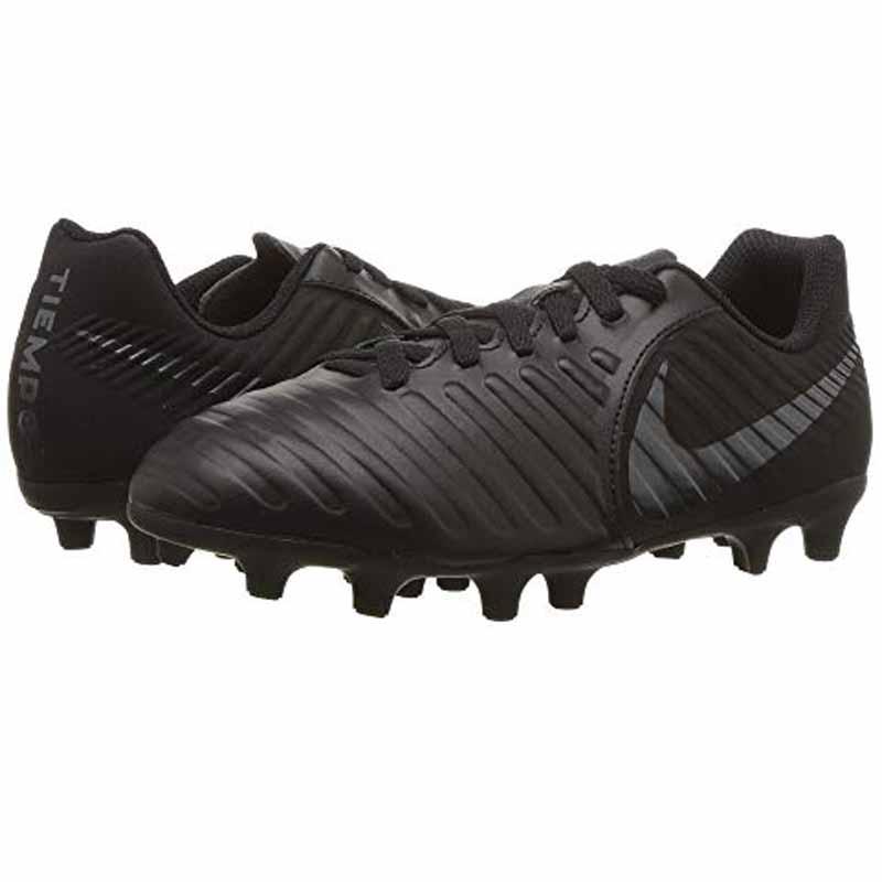 newest 7a387 d5ef0 Nike JR Legend 7 Club Black / Black AO2300-001 (Youth)