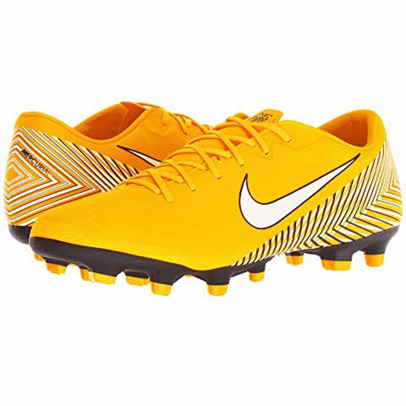 e4a2310aea3c5 Nike Vapor 12 Academy NJR Amarillo / White AO3131-710