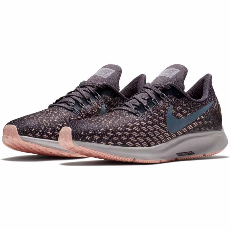 6935828d1d45 Nike Air Zoom Pegasus 35 Gridiron  Pink 942855-006 (Women s)