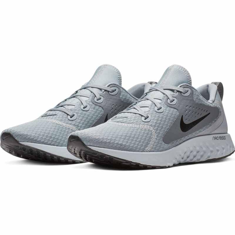 399948a86d124 Nike Legend React Grey   Black AA1625-003 (Men s). Loading zoom