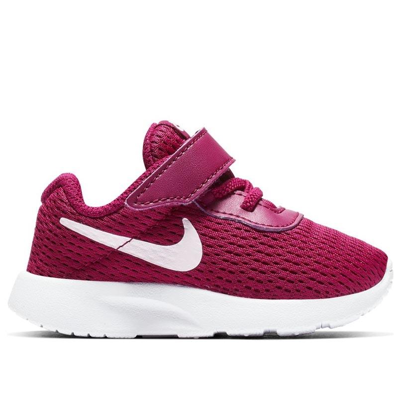 size 40 88055 5959f Nike Tanjun True Berry  Pink  White 818386-606 (Infant)