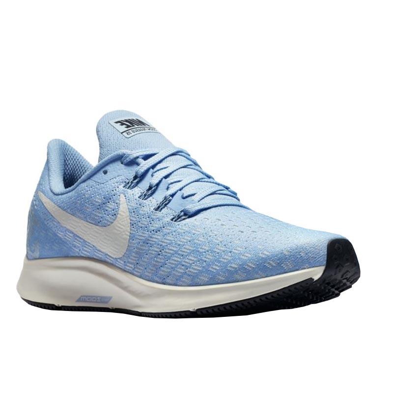 on sale 87514 b87d3 Nike Zoom Pegasus 35 Aluminum/ Black 942855-405 (Women's)