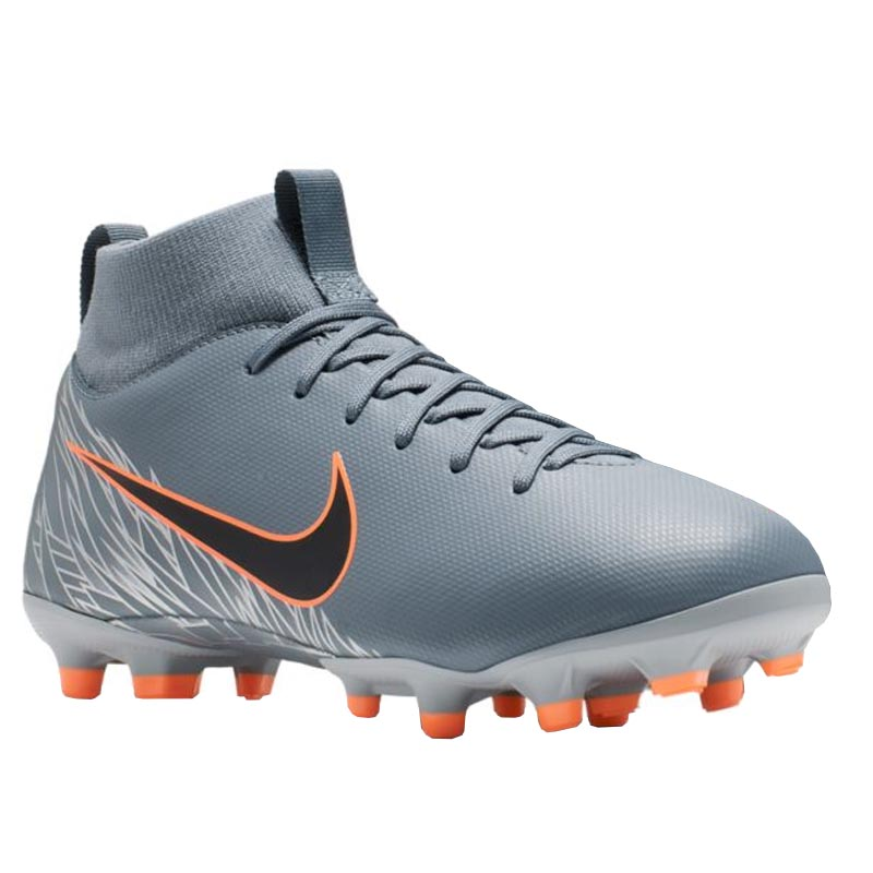 low priced 12f92 7278a Nike JR Superfly 6 Academy MG Blue/ Grey AH7337-408 (Youth)
