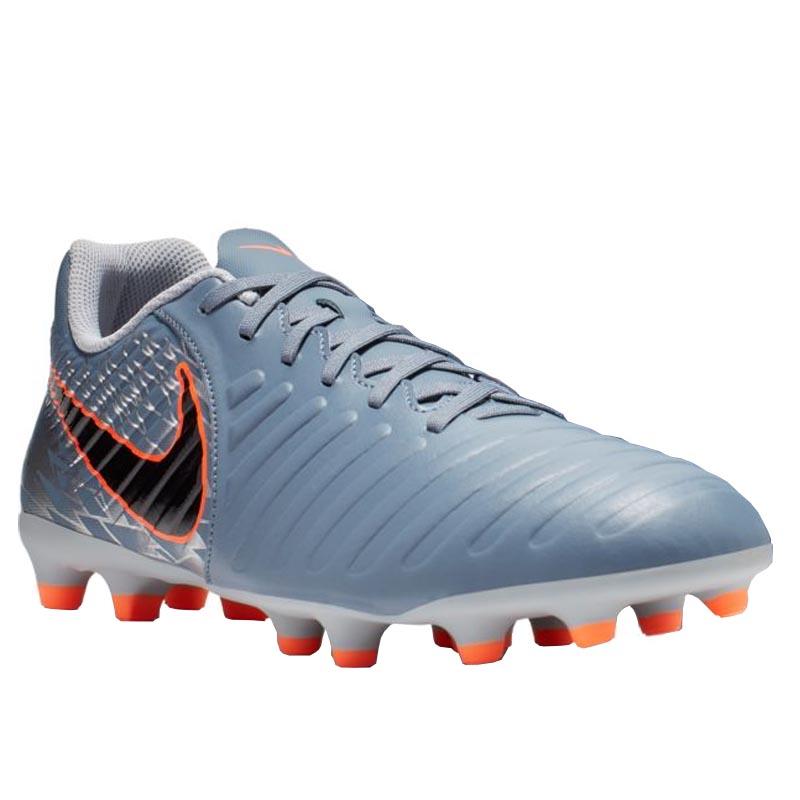 fc87e9d3ced8a Nike Legend 7 Club MG Blue/ Black Crimson AO2597-408 (Men's)