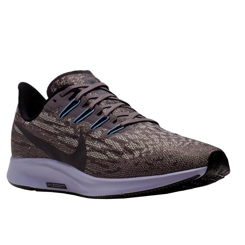 size 40 ead00 e2628 Nike Air Zoom Pegasus 36 Thunder Grey/ Indigo AQ2203-008 (Men's)
