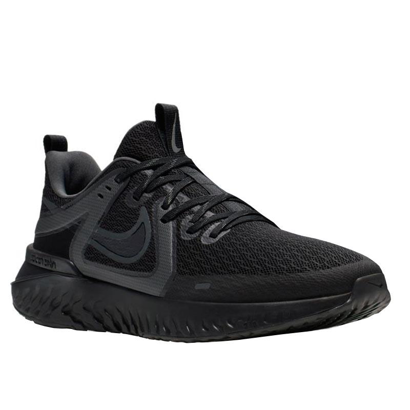 Zjednoczone Królestwo nieźle wspaniały wygląd Nike Legend React 2 Black/ Anthracite AT1368-002 (Men's)