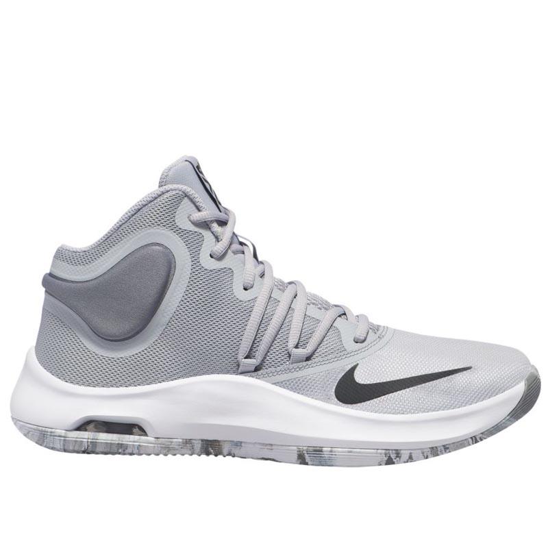 492b2baadc8df Nike Air Versitile IV Wolf Grey/ Black/ White AT1199-003 (Men's)
