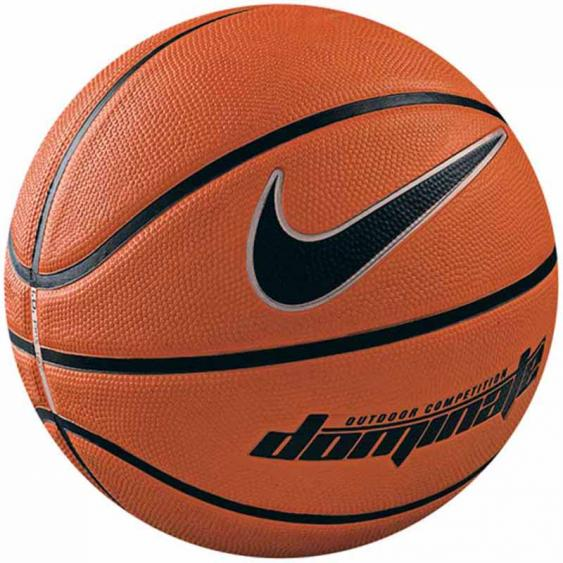 Nike Dominate 5 Amber / Black BB0359-801 Size 27.5