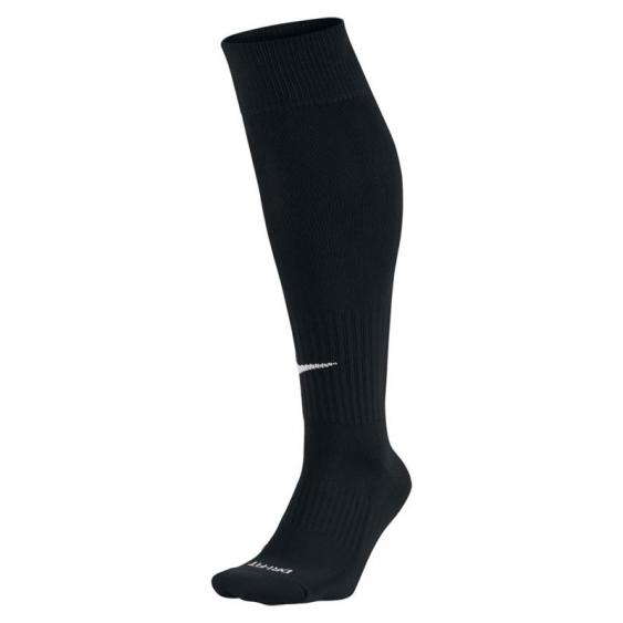 Nike Soccer Classic Sock Black SX4120-001 (Unisex)
