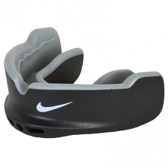 Nike Intake Mouthguard Black/Grey AC2202-028 (Junior)
