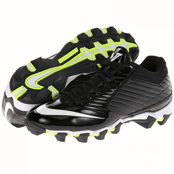 Nike Vapor Shark Black / Volt / White 64316-010 (Men's)