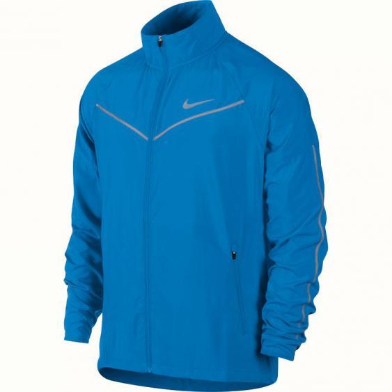 Nike Lightspeed Jacket Photo Blue 620061-406 (Men's)