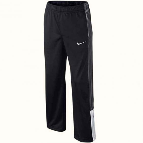 Nike OT Pant V2 Black / White 617763-011 (Youth)