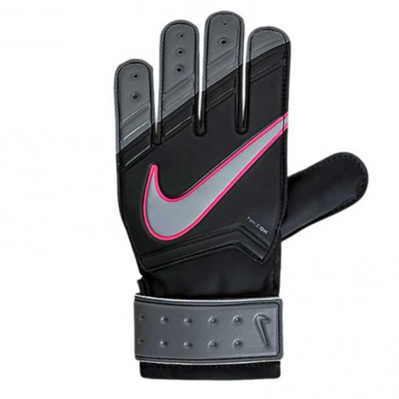 Nike Match Goalkeeper Black/ Grey/ Pink GS0284-010 (Youth)