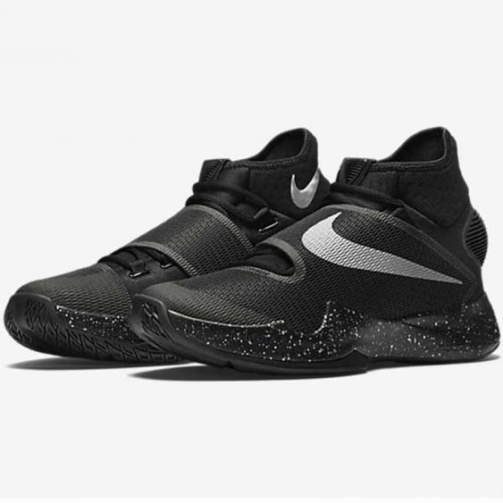 Nike Zoom Hperrev 2016 Black / White 820224-001 (Men's)
