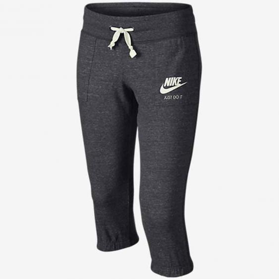 Nike Gym Vintage Capri Anthracite / Sail 728403-071 (Youth)