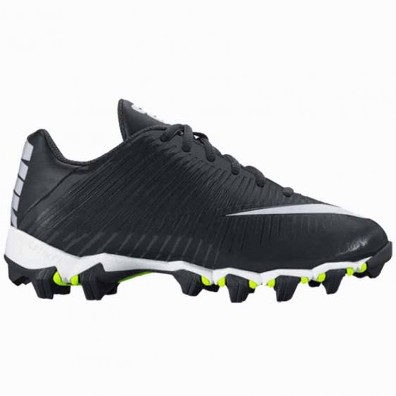 Nike Vapor Shark 2 GS Black / Anthracite 833388-002 (Youth)