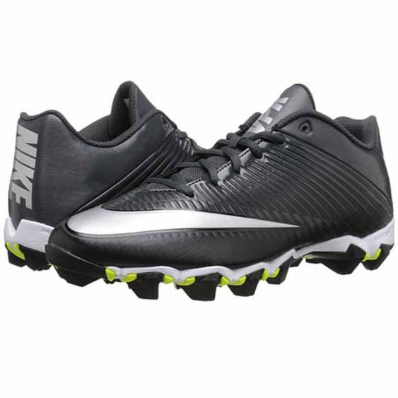 Nike Vapor Shark 2 Black / Anthracite / Silver 833391-002 (Men's)