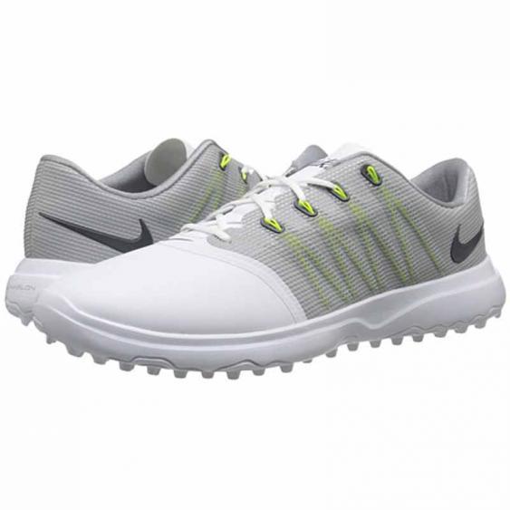 Nike Lunar Empress 2 White / Cool Grey 819040-100 (Women's)