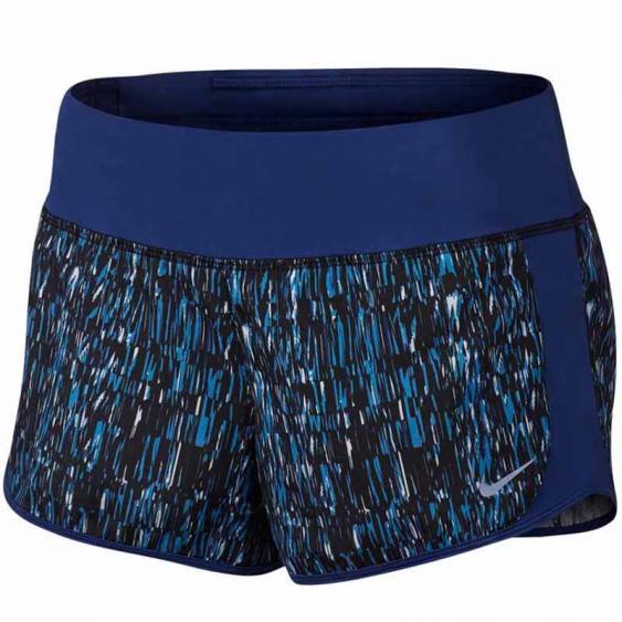 Nike Dry Running Short Lt Photo Blue 799772-435 (Women's)