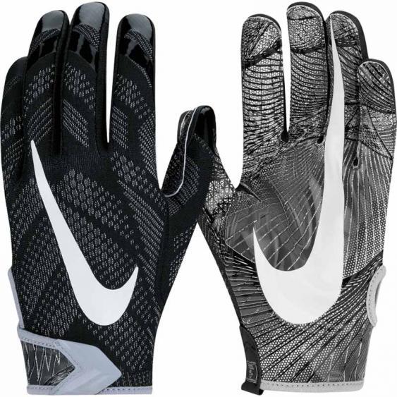 Nike Vapor Knit Black / White GF0569-010 (Adult)