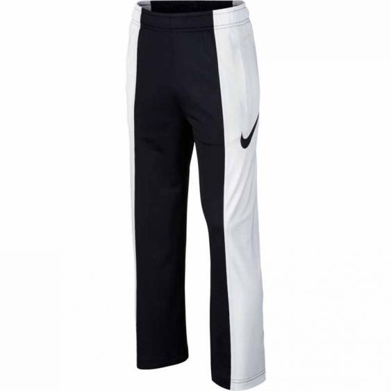 Nike Perf Knit Pant Black / White 837534-010 (Youth)