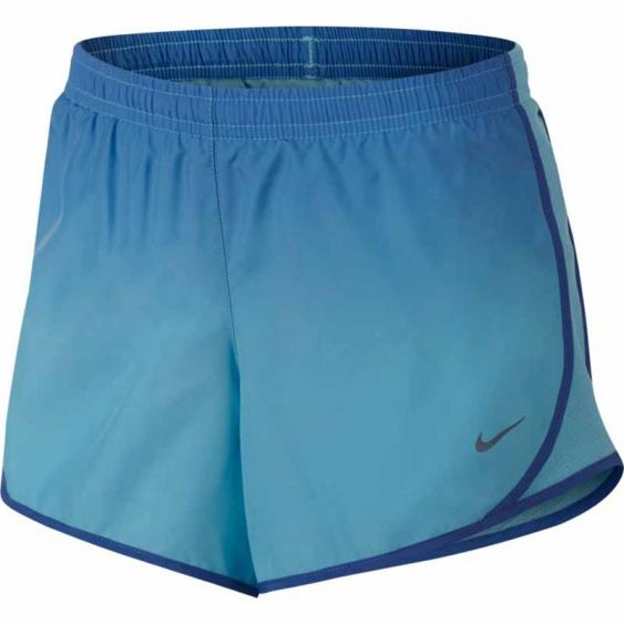 Nike Dry Tempo Short Gradient Blue / Sky 884435-478 (Youth)