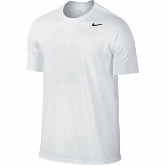 Nike Legend 2.0 Tee White 718833-100 (Men's)